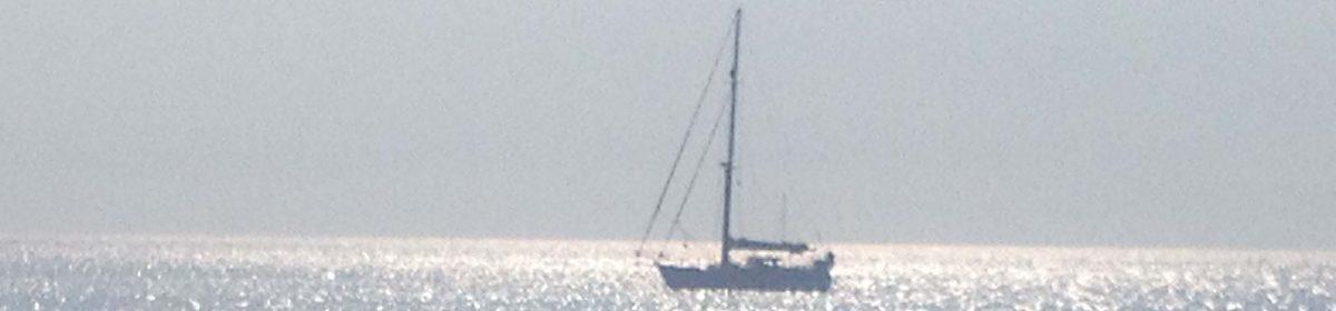 Ambition II sailing blog